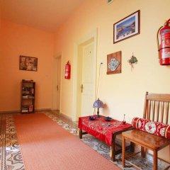 Отель Anastasia Греция, Родос - отзывы, цены и фото номеров - забронировать отель Anastasia онлайн интерьер отеля фото 3