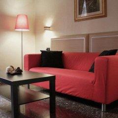 Hotel Campidoglio 3* Стандартный номер с различными типами кроватей фото 4