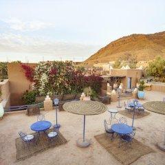 Отель La petite kasbah Марокко, Загора - отзывы, цены и фото номеров - забронировать отель La petite kasbah онлайн фото 3