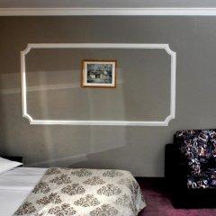 Отель Атлантик 3* Номер Делюкс с различными типами кроватей фото 4