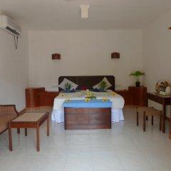 Отель Bougain Villa 3* Стандартный номер с различными типами кроватей фото 4