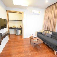 Отель Simple Life Cliff View Resort 3* Стандартный семейный номер с различными типами кроватей фото 2