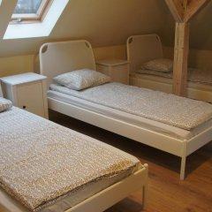 Muffin Hostel Апартаменты с различными типами кроватей фото 2