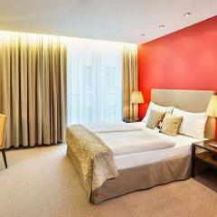 Отель Austria Trend Savoyen 5* Номер Делюкс