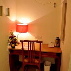 Hotel La Paz Gardens 3* Стандартный номер с различными типами кроватей фото 5