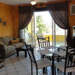Отель Peninsula PEN V2 #103 2 Bathrooms Condo Сан-Хосе-дель-Кабо балкон