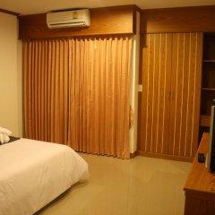 Sharaya White Hotel 3* Улучшенный номер разные типы кроватей фото 3