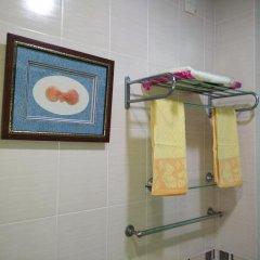 Отель Golden Mango Апартаменты с различными типами кроватей