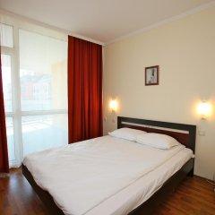 Отель Aparthotel Belvedere 3* Апартаменты с различными типами кроватей фото 13