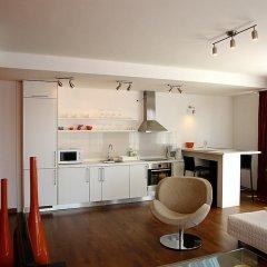 Bliss Hotel And Wellness 4* Улучшенные апартаменты с различными типами кроватей фото 9