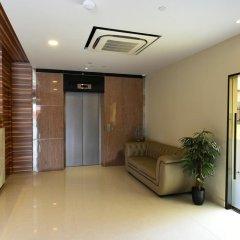 Отель Ibis Budget Singapore Crystal интерьер отеля фото 3