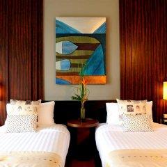 Отель Haven Resort HuaHin 4* Улучшенный номер с различными типами кроватей фото 4