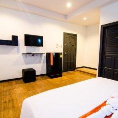 Colora Hotel 3* Улучшенный номер с двуспальной кроватью фото 8