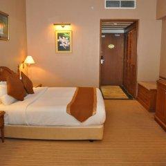 Mulia Hotel 3* Стандартный номер с различными типами кроватей фото 2
