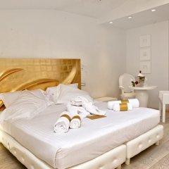 Hotel Home Florence 4* Номер Делюкс с различными типами кроватей фото 2