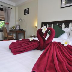 Отель Pier 42 Boutique Resort 3* Номер Делюкс фото 11