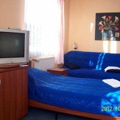 Отель Willa Zbyszko 2* Стандартный номер с двуспальной кроватью фото 2