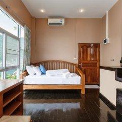 Отель Mango Bay Boutique Resort 3* Вилла с различными типами кроватей фото 33