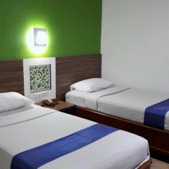 Royal Asia Lodge Hotel Bangkok 3* Студия Делюкс с различными типами кроватей фото 5