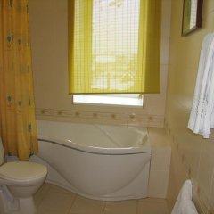 Гостиница Коттедж на Зелёном Полулюкс с различными типами кроватей фото 8