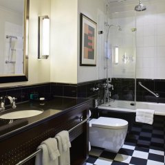 Отель Sofitel St James 5* Стандартный номер фото 4