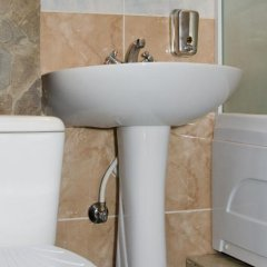 Гостиница Na Bukovinskoy Guest House ванная фото 2