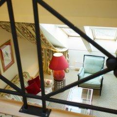 The Hotel Narutis балкон