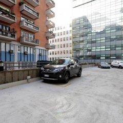 Отель Residence Colombo 112 парковка