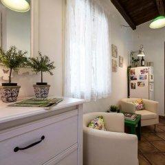 Отель Attico Finocchiaro Италия, Палермо - отзывы, цены и фото номеров - забронировать отель Attico Finocchiaro онлайн удобства в номере