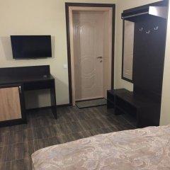 Гостиница Inn RoomComfort Стандартный номер разные типы кроватей фото 10