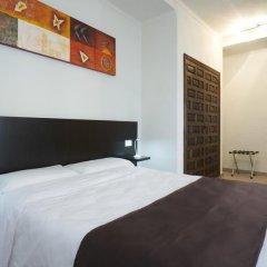 Hotel El Pozo 3* Стандартный номер с различными типами кроватей фото 3