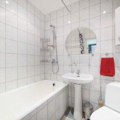 Апартаменты Reimani Tallinn Apartment ванная