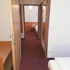 Отель HAYDN 3* Апартаменты фото 24