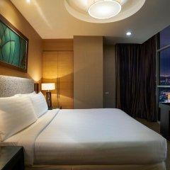Отель Urbana Sathorn 5* Представительский люкс фото 6