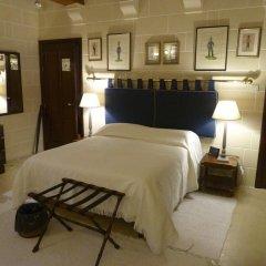 Отель Selmunett – Malta Homestay Стандартный номер с различными типами кроватей