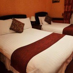 Russell Court Hotel 3* Стандартный номер с различными типами кроватей
