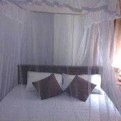 Отель Taprobane Home Stay - Negombo Номер категории Эконом с различными типами кроватей