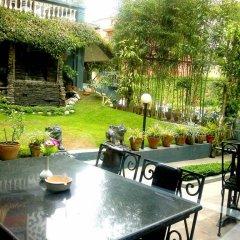 Отель Green Hotel Непал, Катманду - отзывы, цены и фото номеров - забронировать отель Green Hotel онлайн фото 4