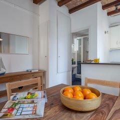 Апартаменты Habitat Apartments Beach Studio Барселона удобства в номере
