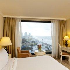 Отель The Kingsbury 5* Представительский номер с различными типами кроватей фото 3
