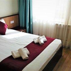 The London Pembury Hotel 3* Стандартный номер с различными типами кроватей фото 3