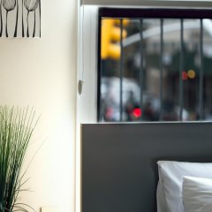 Midtown West Hotel интерьер отеля фото 2