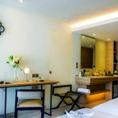 Отель MAI HOUSE Patong Hill в номере фото 2
