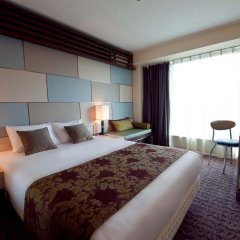 Ramada Donetsk Hotel 4* Стандартный номер с различными типами кроватей фото 3