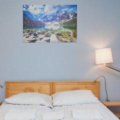 Отель Apartamenty Sun&Snow Resorts Lipki Park Zakopane комната для гостей фото 4