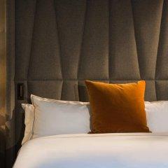 Mason & Rook Hotel 4* Представительский номер с 2 отдельными кроватями