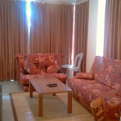 Апартаменты Millenium Facility Kabakum Apartments