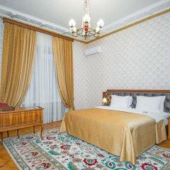 Легендарный Отель Советский 4* Номер Делюкс разные типы кроватей фото 6