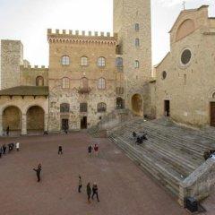 Отель Torre Di San Gimignano Италия, Сан-Джиминьяно - отзывы, цены и фото номеров - забронировать отель Torre Di San Gimignano онлайн фото 3