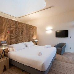 Отель Bluesock Hostels Porto комната для гостей